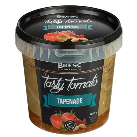Zongedroogde tomatentapenade 1000g