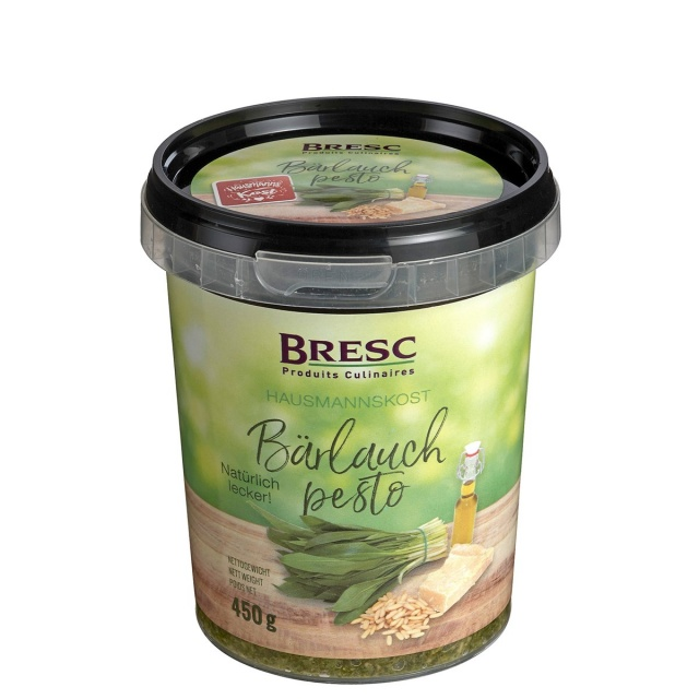 Daslook pesto 450g