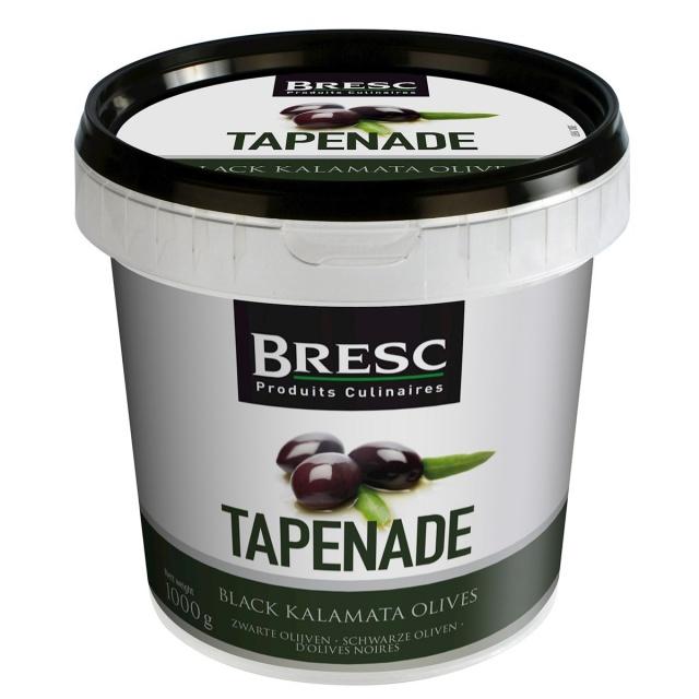 Black Kalamata Oliventapenade 1000 g