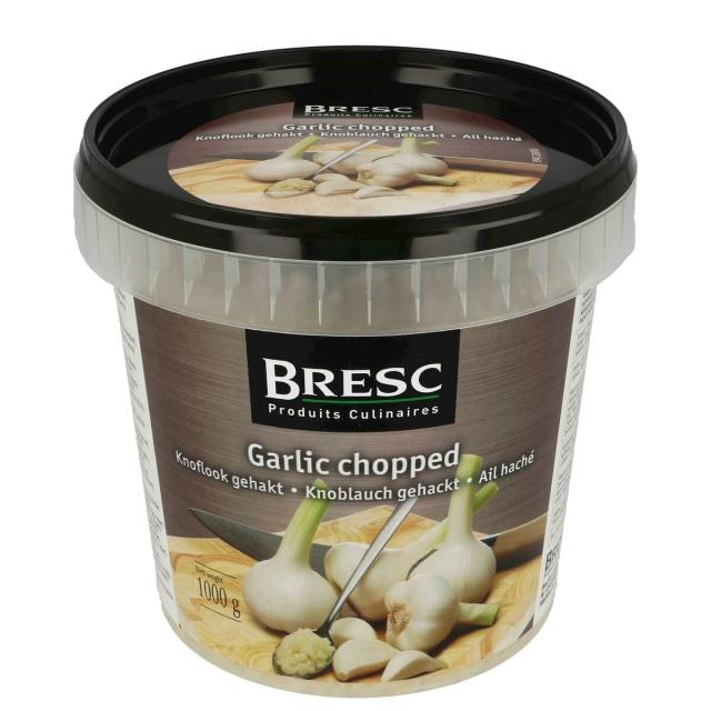 Garlic chopped 1000g