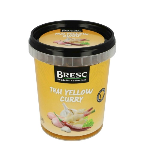 Thai yellow curry 450g
