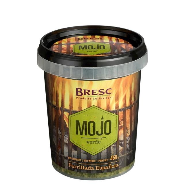 Parrillada Mojo Verde 450 g