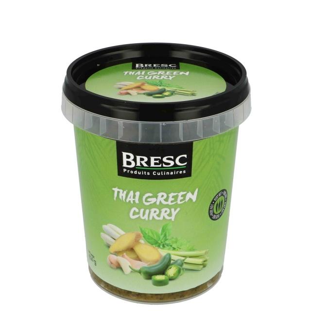 Thaise groene curry 450g